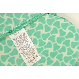 Laundry By Shelli Segal Dresses - Laundry by Shelli Segal dress 6 green white print